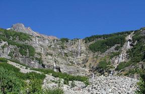 Horseshoe Basin
